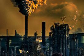 polutate